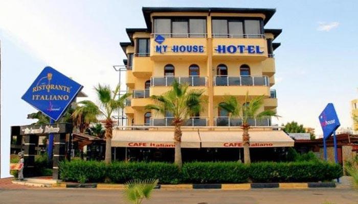هتل-مای-هوس