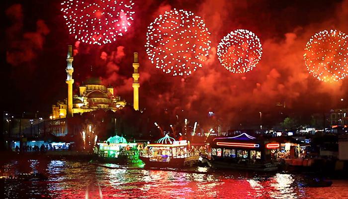 فرهنگ و آداب و رسوم مردم استانبول
