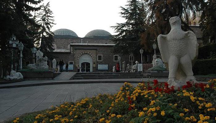 زیباترین-موزه-های-آنکارا