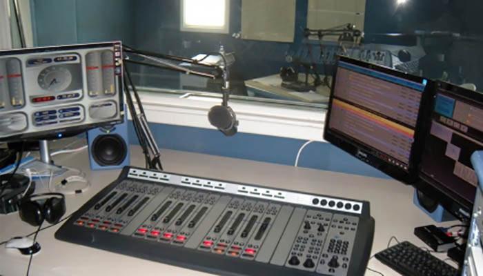 موزه-رادیو-و-تلویزیون-آنکارا-((-Radio-and-Television-Museum-in-Ankara