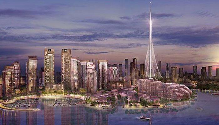 مناطق گردشگری دبی را بهتر بشناسیم