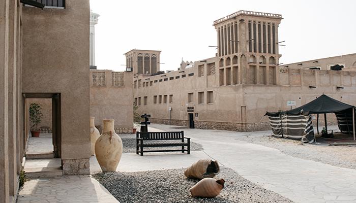 بستاکیا دبی (Bastakiya)