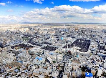 تفریحاتی که در مشهد نباید از دست داد