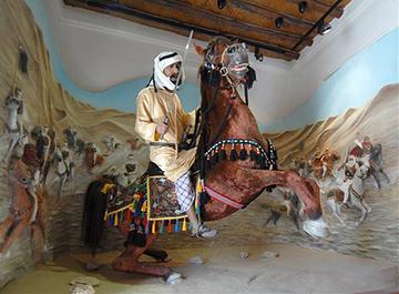 تماشایی ترین موزه های دبی