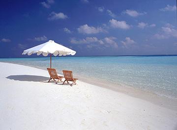ساحل الممزار دبی