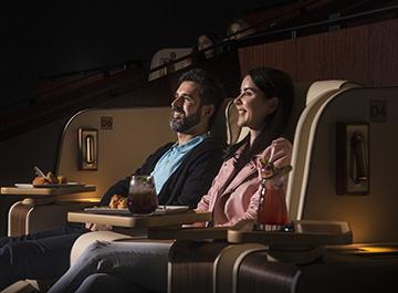 پرطرفدارترین سینماهای دبی