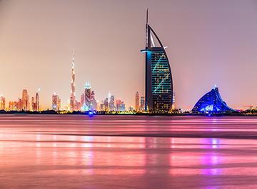 برج العرب دبی را بهتر بشناسیم