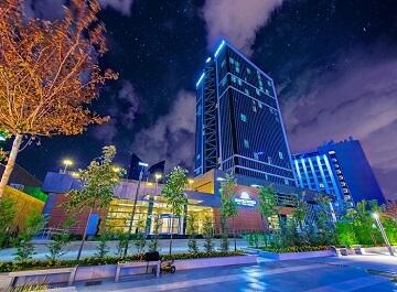 ارزان ترین هتل های آنکارا