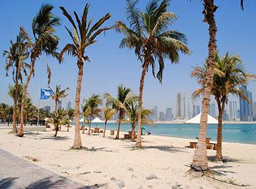 ساحل جمیرا دبی