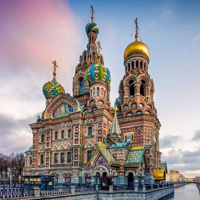 تور ارزان روسیه