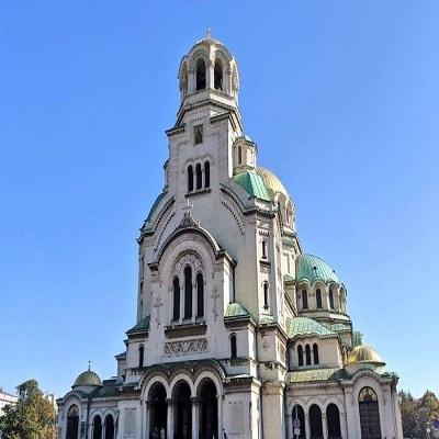 تور بلغارستان مرداد ماه