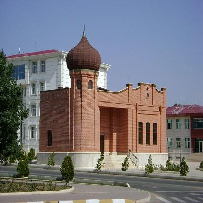 تور نخجوان آذربایجان زمینی