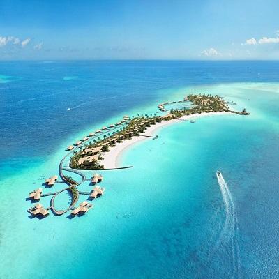 تور مالدیو پرواز ماهان