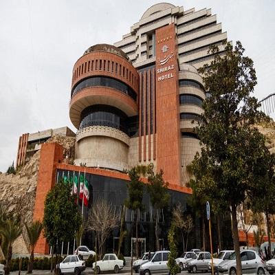 تور شیراز هتل بزرگ