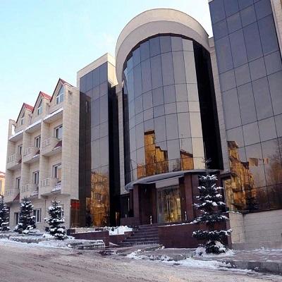 تور ارمنستان هتل نورک رزیدنس